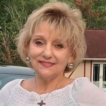 Cathy Lynn Tanner