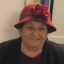 Irene Poulos