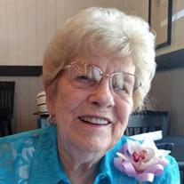 Joyce Joiner Bell