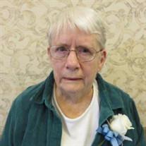 SISTER MARY ELIZABETH DACEY, SC