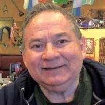 Juan Francisco Jimenez