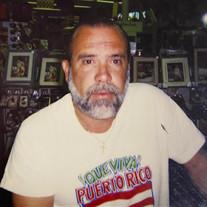 Juan M Almeida