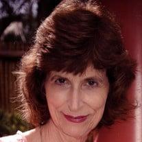 Patricia Echeverria Johnston