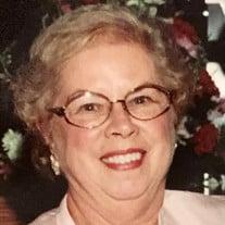 Martha Jean Passarella