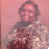 Wilma G. King