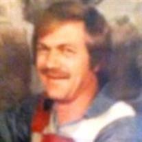 Larry Lancaster