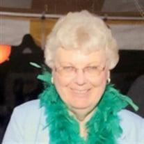 Joan Mary Bunch