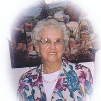 Dorothy E. Blake