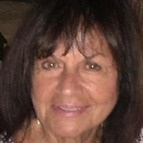 Sandra Currie