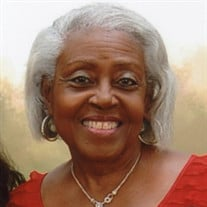 Ms. Mary E. (Ford) Taylor