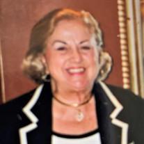 Ruby Nell Woodson Moye