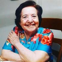 Lydia Perales Rodriguez