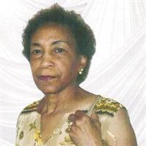 Mrs. Helen M. Glover