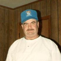 Charles Martin Wheet