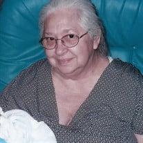 Marjorie Ann Brosowski