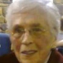 Olive Mae Davis