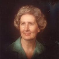 Grace Nelms Batchelor