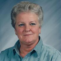 Diane Marie Johnson