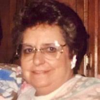 Joyce Arlene Grutel