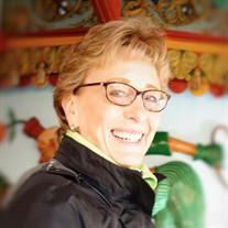 Shirley Kay Debelack