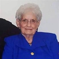 Lola Mae Talley