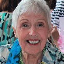 Margaret McGoff