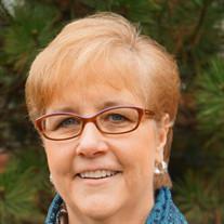 Gail Ann Falk