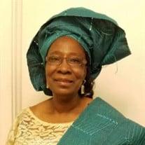 Ruth Abiodun Aguda