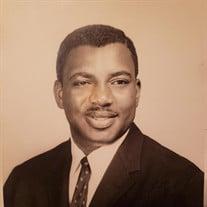 """Melvin """"Hawk"""" Johnson Jr."""