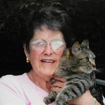 Joan Manette (Kocher) Schildt
