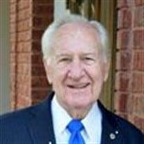 """William C. """"Bill"""" Perry"""