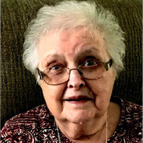 Joyce Marie Huddleston
