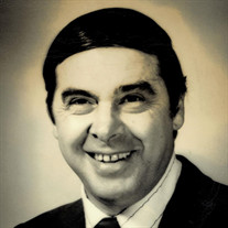 Mr. Anthony C. Poccia, UPD/Ret.