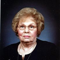 Joanna Allen