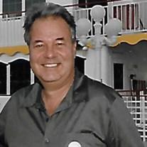 Stephen Stanley Montalbano