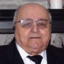 Emile Goglia