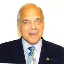Rolando E. de la Torre