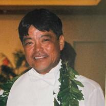 Guy Iwamoto