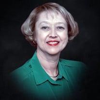 Sandra Elizabeth Lamb
