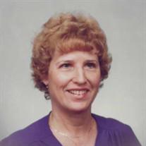 Justine O. (Frissell) Guldenzopf