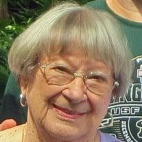 Ruth Hendrickson
