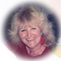 Marion H. Petersen