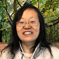 Chingshya Lee