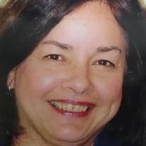 Susan F. Partington