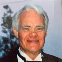 Dr. James Otto Hormuth