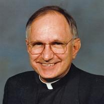 Fr. Robert John Witkowski