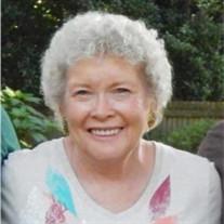 Mrs. Faye Thomas