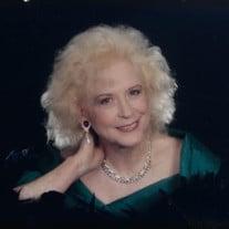 Doris P. Burns Houk