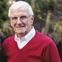 Gene Maurice Anderson