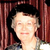 Mabel Carter